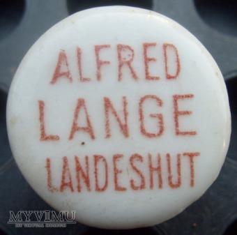 Landeshut -Alfred Lange - Kamienna Góra