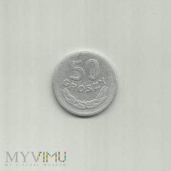 50 Groszy 1949