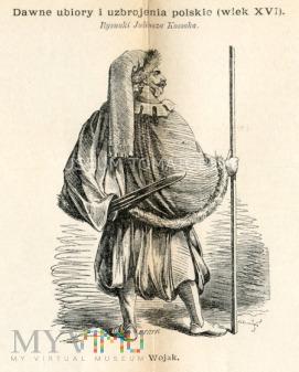 Kossak - Wojak