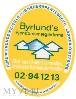Byrlund's