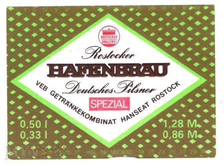 Rostocker, hafenbrau