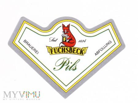 Fuchsbeck, Pils