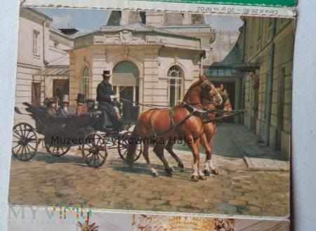 ŁAŃCUT Nr 2 Zbiory Muzeum Zamku w Łańcucie