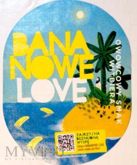 bananowe love