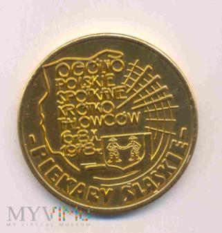 Medal ogólnopolskie spotkanie krótkofalowców