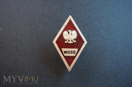 Wyższa Oficerska Szkoła Samochodowa - Piła