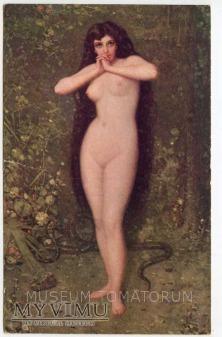Szyndler - Ewa i wąż