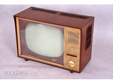 Telewizor Agat