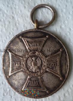 Zasłużonym na Polu Chwały 1944 wz II
