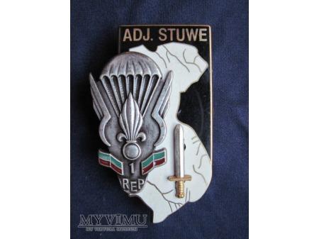 Promocja ADJ STUWE