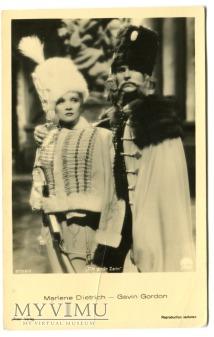 Marlene Dietrich Verlag ROSS 8709/1