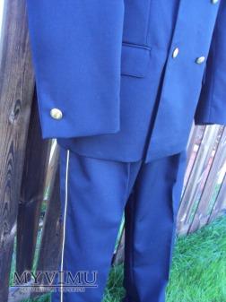 Mundur galowy Straży Miejskiej