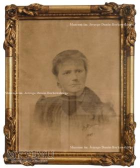 Portret Anastazji Bacciarelli