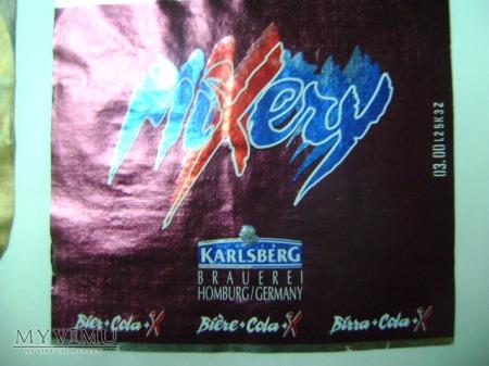 mixery