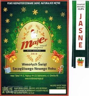 Browar Majer - Gliwice 9