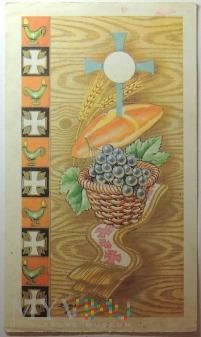 Duże zdjęcie Chleb i wino, Ks. Manfred Słaboń