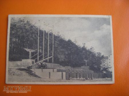 Gotenhafen - 1941 - Gdynia