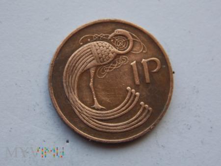 1 PENS 1971- IRLANDIA