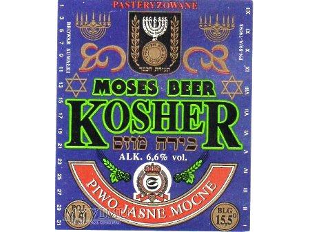 Etykieta KOSHER 43