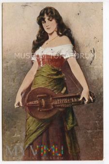 Sichel - Cudzoziemka - 1920