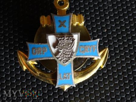 ORP ,, GRYF'' - Gdynia