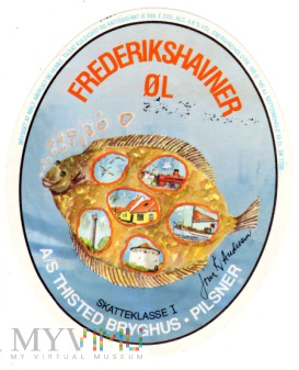 Frederikshavner Øl