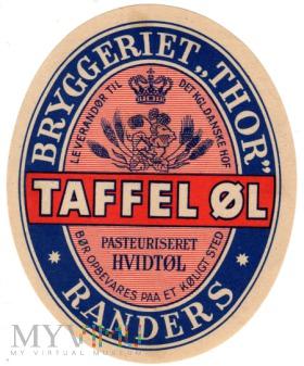 Taffel Øl