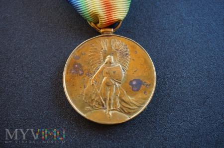 Polski Medal Zwycięstwa 1914 - 1918