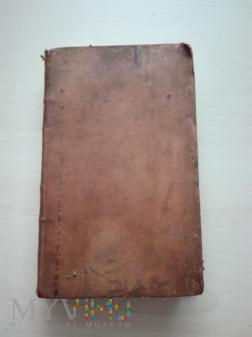 P. Ovidii- Metamorphoseon libri XV Londini 1800r.