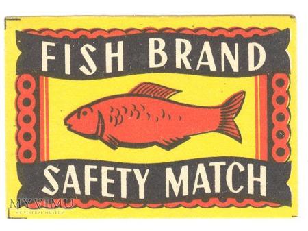 FISH BRAND