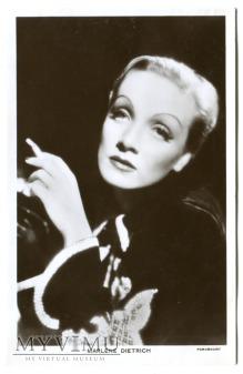 Marlene Dietrich Picturegoer nr 1082a