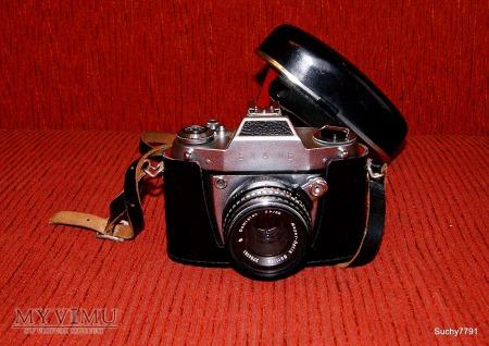 Aparat fotograficzny EXA II B