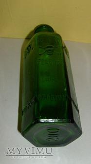 Gift flasche -Stara flaszka po truciźnie 200 ml