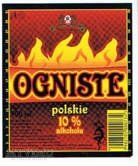 ogniste polskie