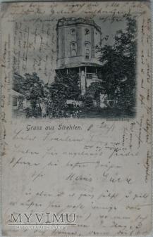Gromnik - Rummelsberg 1901 r.