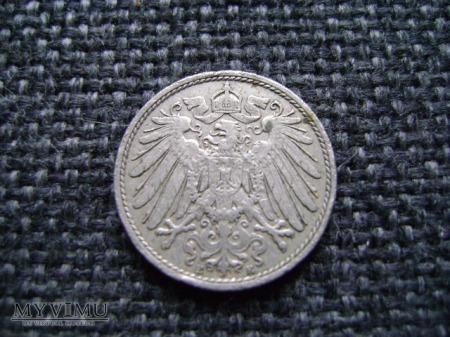 10 pfennigów 1906