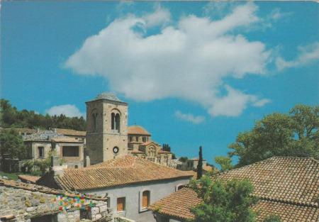 Duże zdjęcie Monastery of Hosios Lukas