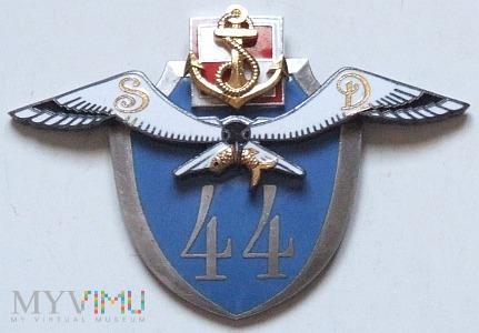 44 KASZUBSKO-DARŁOWSKA BAZA LOTNICTWA MORSKIEGO