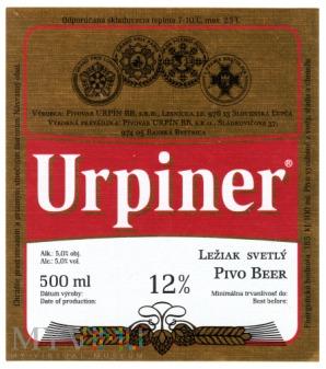 Urpiner