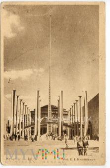 Wrocław Breslau - Iglica - 1948