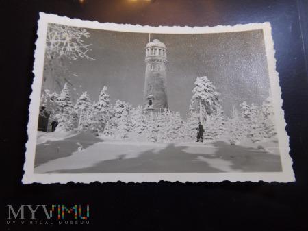 Stare zdjęcie - Wielka Sowa Góry Sowie