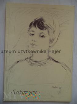 Adamczyk M. -Katarzyna