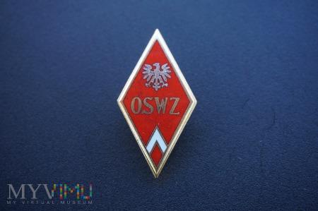 Oficerska Szkoła Wojsk Zmechanizowanych