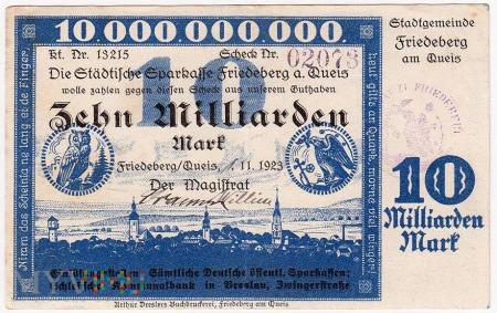 Mirsk - 10 000 000 000