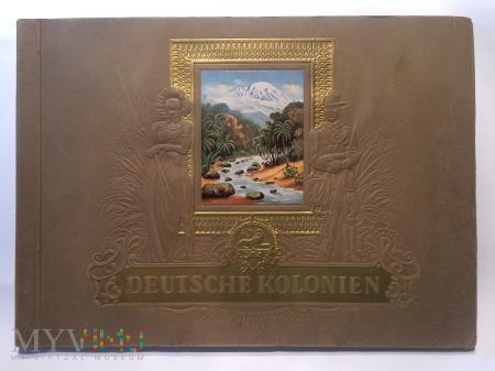 Deutsche Kolonien, 1936