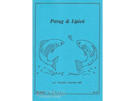 Pstrąg i Lipień 1'1993-4'1994 (1-7)
