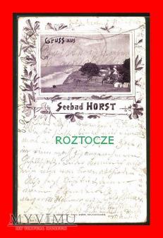 NIECHORZE Horst