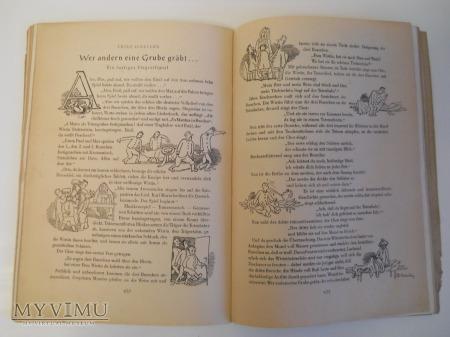 Książeczka codzienna,broszura- rozrywkowa