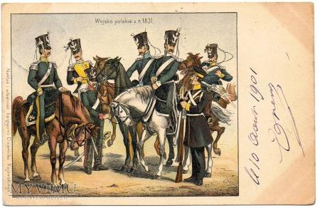 Wojsko polskie z r. 1831