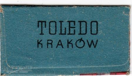 Żyletka Kongresowe Toledo - Polska